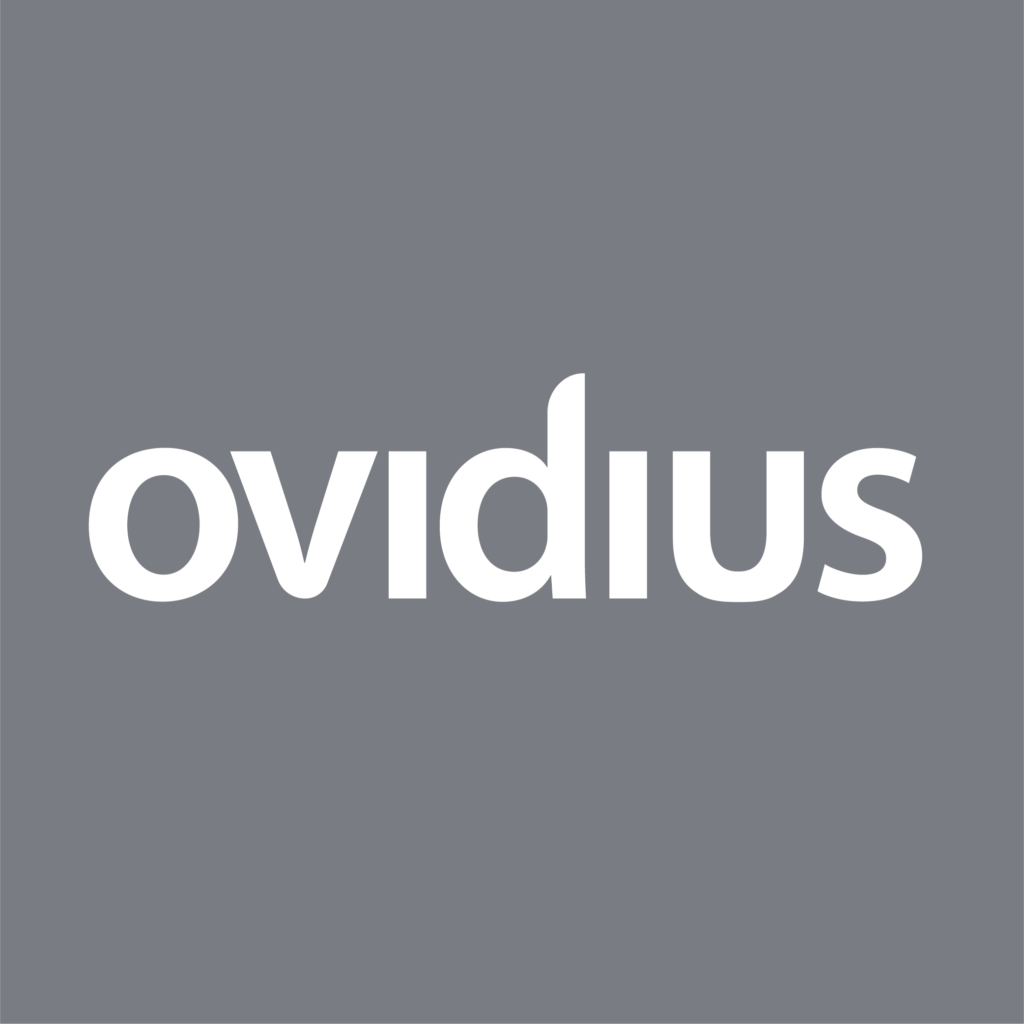 Ovidius Law B.V. logo Advocatenkantoor law firm