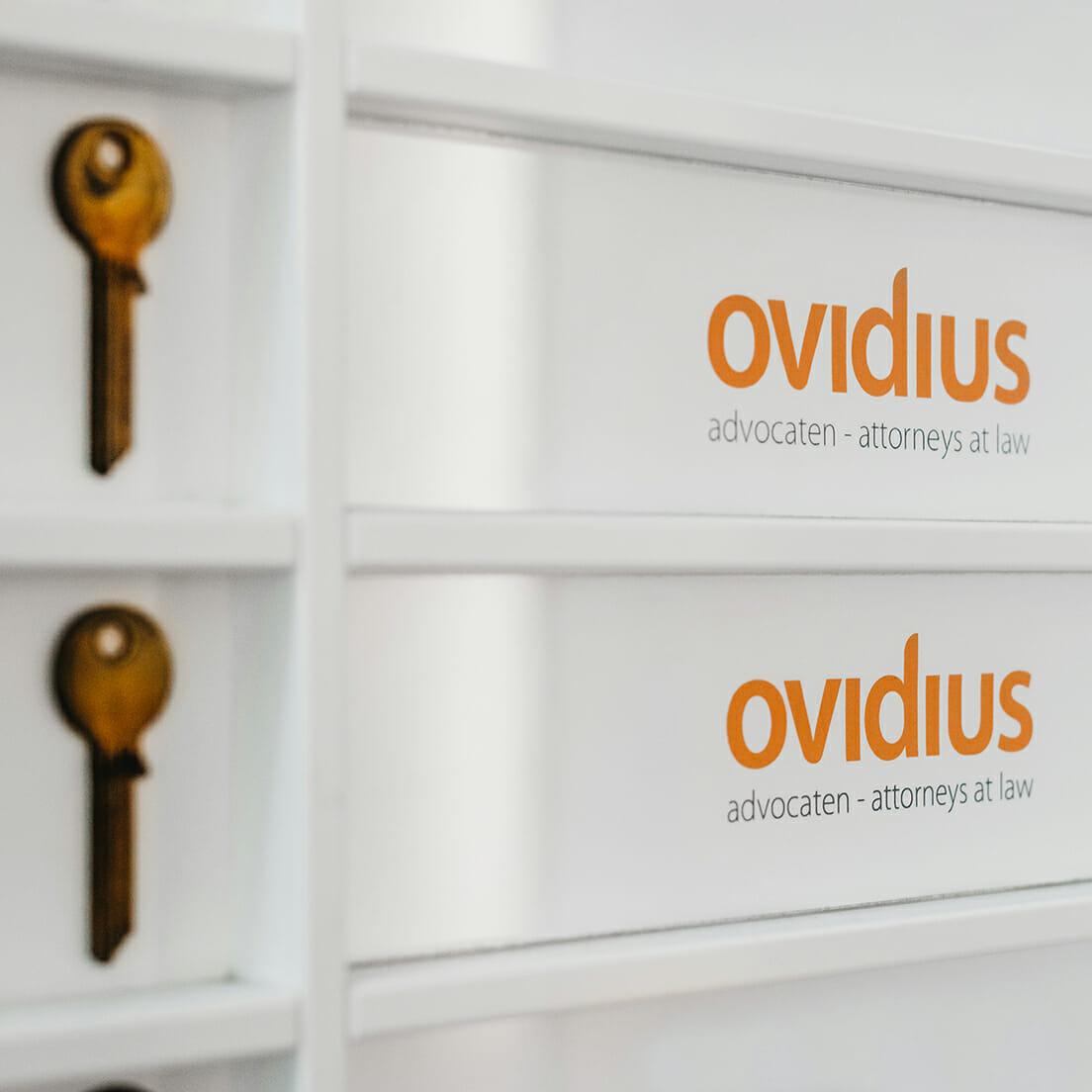 Ovidius Law Amsterdam Boutique Law firm